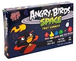 Angry Birds Space Black Bird Movie Theater Size Boxes, (Pack of 12)