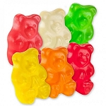 Albanese Sugarfree Gummy Bears, 5 Pounds