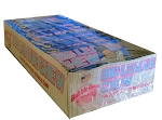 Big League Chew Cotton Candy Gum, (Pack of 12)
