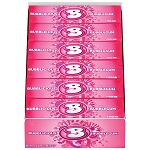 Bubblicious Original, 5-Piece Packs (18 Pack)
