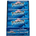 Trident Xtra Care Peppermint (12 Pack)