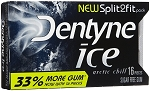 Dentyne Ice Arctic Chill Gum (Pack of 9)