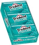 Trident Xtra Care Cool Mint (12 Pack)