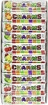 Charms Assorted Candy Squares, (Pack of 24)