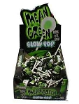 Charms Mean Green Blows, (48 Pack)