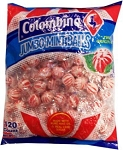 Colombina Peppermint Balls, (120 Pack)