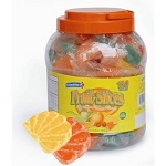 Colombina Assorted Fruit Slices, (150 Pack)