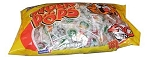 Tiger Pops Lollipops, (Pack of 200)