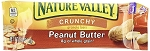Nature Valley Peanut Butter Granola Bars, (Pack of 28)