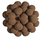 Koppers Chocolate Tiramisu Chocolate Cordials, (5 Pounds)