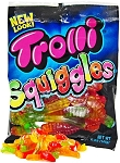 Trolli Squiggles, 5 Ounce Bags, (Pack of 12)