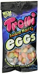 Trolli Sour Brite Eggs, 4.0 Ounce Bags, (Pack of 12)