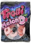 Trolli Gummy Melons, 4.25 Ounce Bags, (Pack of 12)