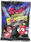 Trolli Cherry Bombers, 4.25 Ounce Bags, (Pack of 12)