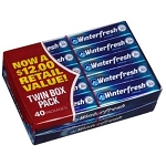 Wrigleys Winterfresh Gum, (Pack of 40)
