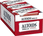 Altoids Smalls Peppermint Mints, (Pack of 9)