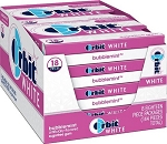Orbit White Bubblemint Gum, (Pack of 8)