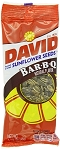 Davids Barbecue Sunflower Seeds, 2.0 Ounce Bags (Pack of 12)
