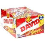 Davids Nacho Sunflower Seeds, .8 Oz (36 Pack)