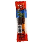 Slim Jim Twin Beef and Cheese Meat Snacks, (Pack of 18)