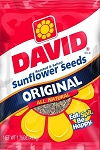 Davids Original Sunflower, 1.75 Oz (24 Pack)