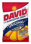 Davids Original Sunflower, 5.25 Oz (12 Pack)