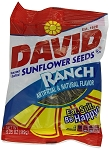 Davids Ranch Sunflower, 5.25 Oz (12 Pack)