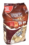 Hersheys Assorted Nuggets Assortment, 52 Ounces