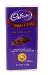 Cadbury Royal Dark, 3.5 Oz, (14 Pack)