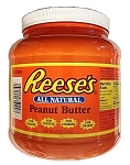 Reeses Pourable Peanut Butter Topping, 4.5 Pounds