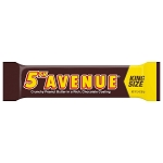 Hershey Fifth Avenue King Size Candy Bars, (Pack of 18)