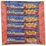 Jolly Rancher Cherry Stix, (Pack of 36)