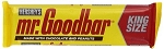 Hersheys Mr Goodbar King Size Candy Bars, (Pack of 18)