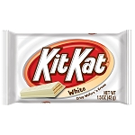 Kit Kat White Candy Bars, (Pack of 24)
