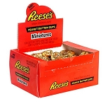 Reeses Peanut Butter Cup Miniatures, (Pack of 105)