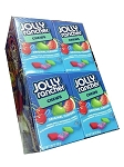 Jolly Rancher Original Fruit Chews, (Pack of 12)