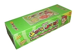 Sour Jack Original Gummy Candy, (Pack of 24)