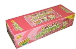 Sour Jacks Watermelon Gummy Candy, (Pack of 24)