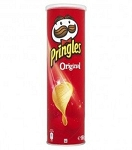 Pringles Original Flavor Chips 5.96 Ounce Packs, (Pack of 14)