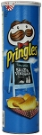 Pringles Salt and Vinegar Flavor Chips 5.96 Ounce Packs, (Pack of 14)