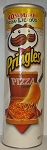Pringles Pizza Flavor Chips 5.96 Ounce Packs, (Pack of 14)