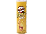 Pringles Honey Mustard Flavor Chips 5.96 Ounce Packs, (Pack of 14)