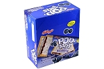 Kelloggs Frosted Blueberry 6 Piece Box, (Pack of 12)