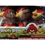 Angry Birds Collection Keeper, (Pack of 12)