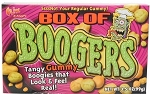 Flix Box of Boogers Movie Theater Size Boxes, (Pack of 12)