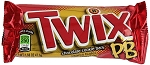 Twix Peanut Butter Chocolate Bar, (Pack of 18)