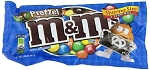 King Size M and M Milk Chocolate Pretzel Candy, (Pack of 24)