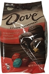 Dove Assorted Dark Miniatures 34 Ounces