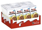 Kinder Country Bars, 40 Count