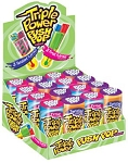 Topps Original Triple Power Push Pops, (Pack of 16)